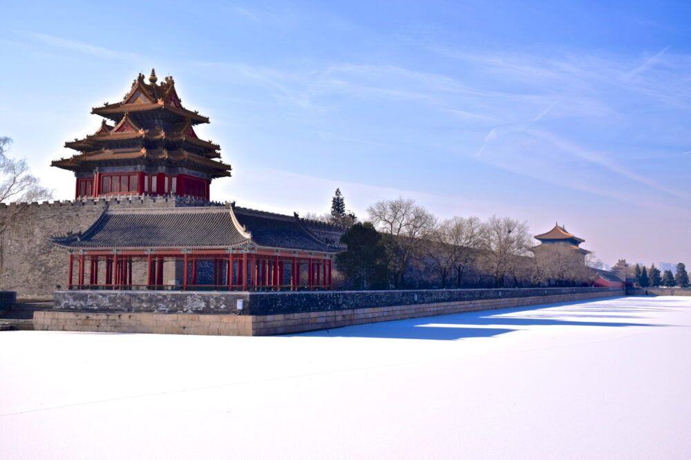 À quoi s'attendre lors d'une visite en Chine en avril