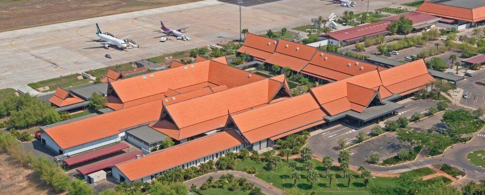 Aéroport international de Siem Reap