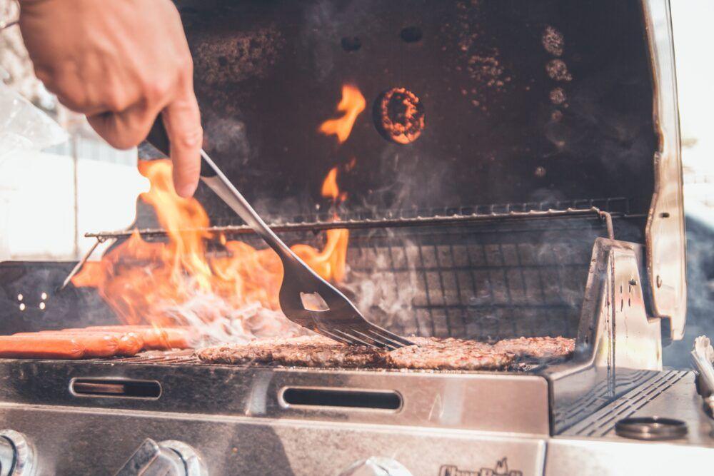 Agneau BBQ