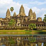 20 faits amusants sur Angkor Wat au Cambodge