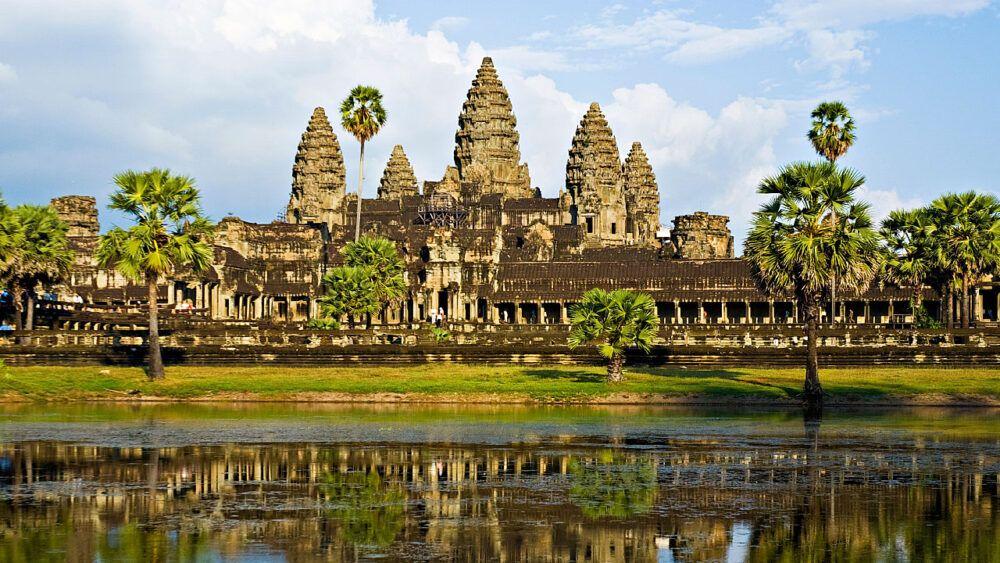 20 faits amusants sur Angkor Wat au Cambodge 2