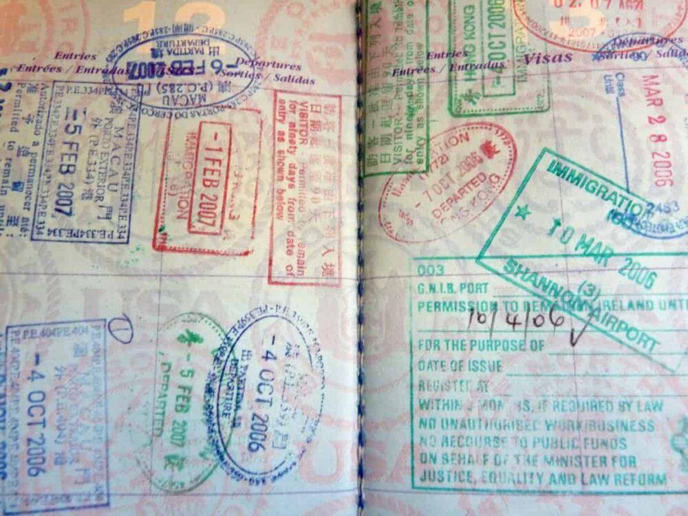Avez-vous besoin d'un visa pour vous rendre à Macao ? 1