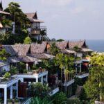 Les meilleurs hôtels de Phuket