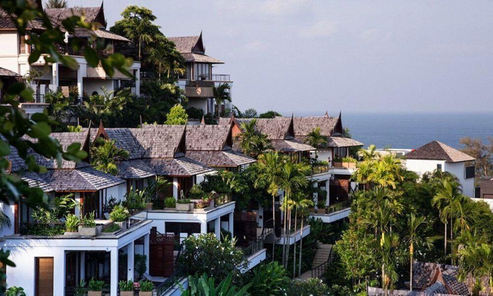 Les meilleurs hôtels de Phuket 1