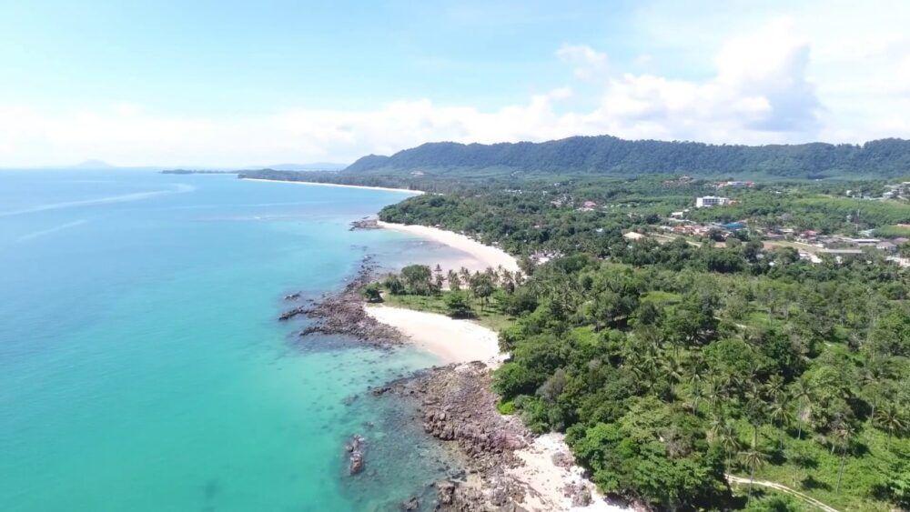 Baie de Kantiang