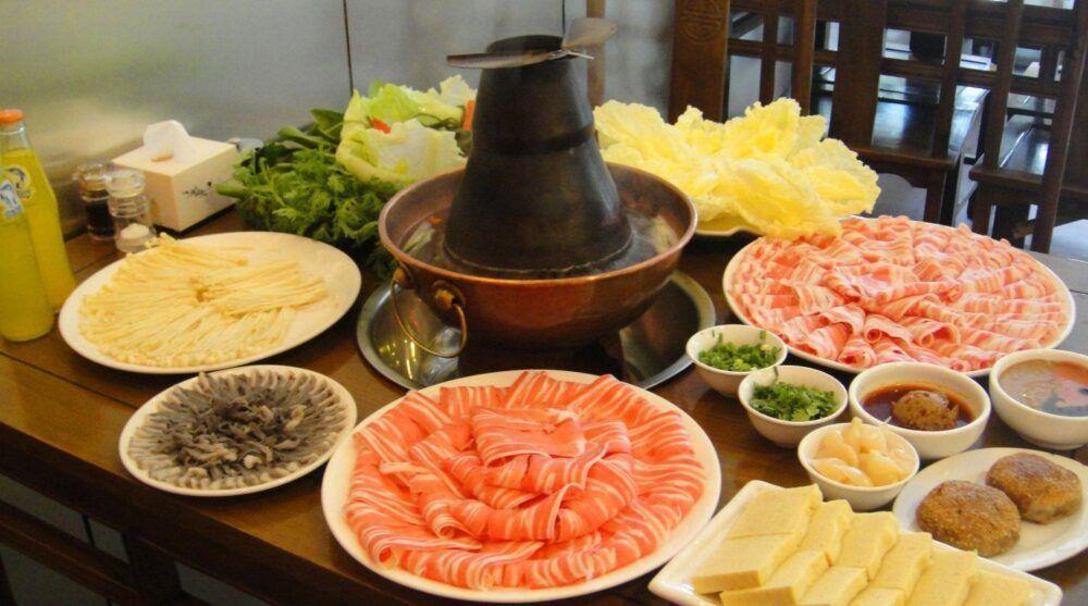 Beijing-Style Hot Pot