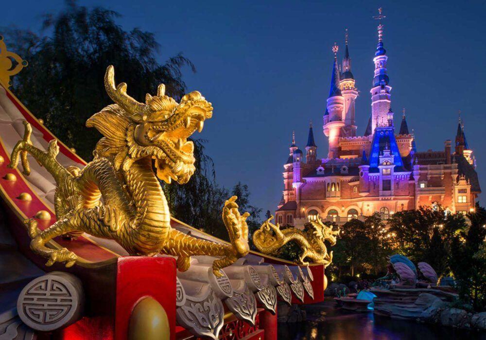 Best of Shanghai Disneyland Resort 4