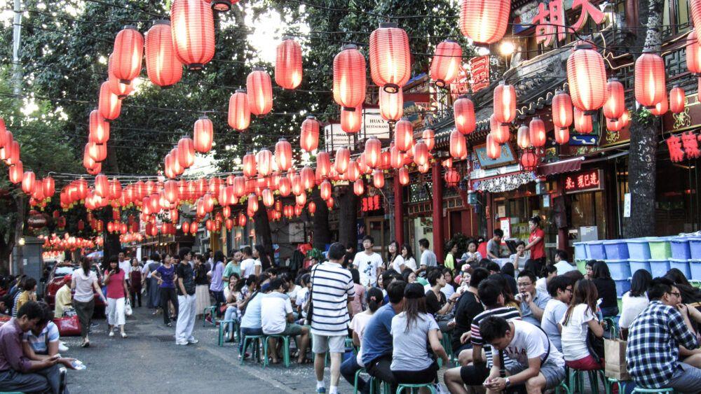 Conseils pour se déplacer dans Pékin