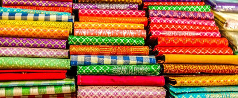 Découvrez les textiles anciens à la Royal Textile Academy