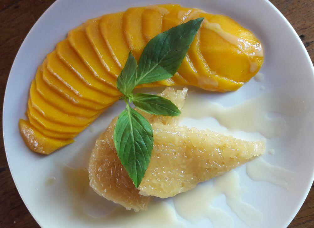 Dessert khmer