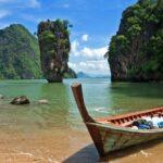 Les meilleures choses à faire à Phuket, en Thaïlande