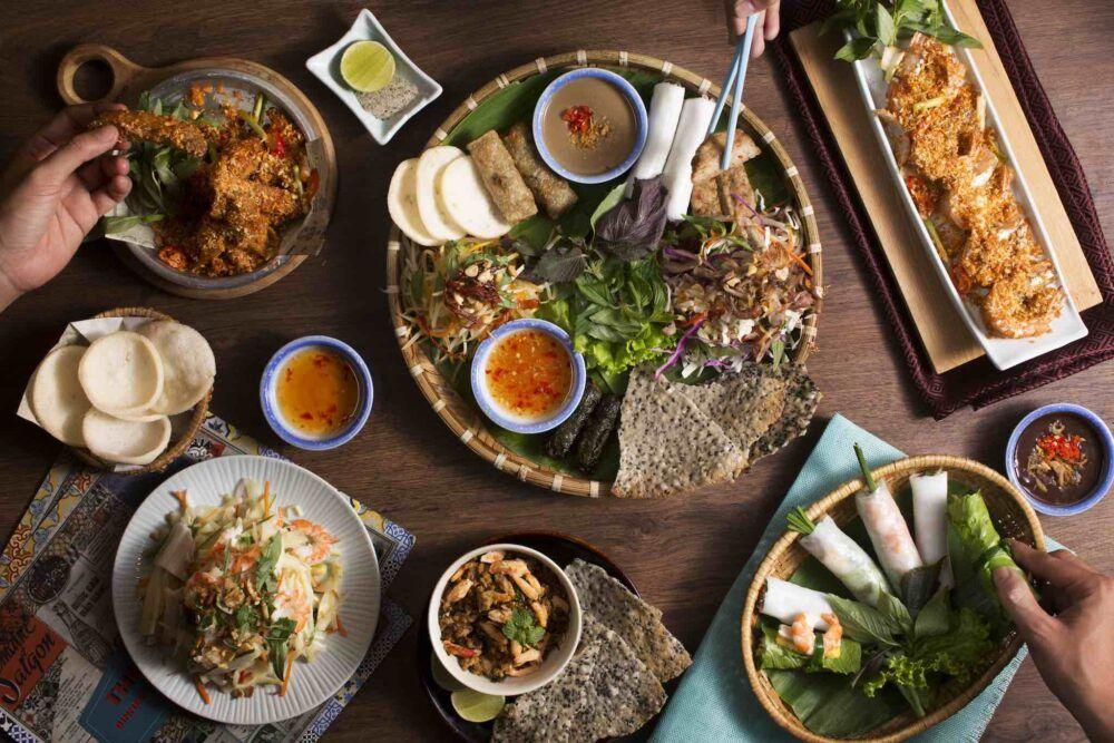 L'influence française sur la nourriture cambodgienne