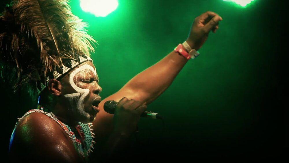 Le Festival de musique du monde de la forêt tropicale