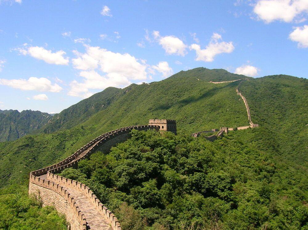Le long de la Grande Muraille - En dehors de Pékin