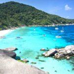 Les 9 meilleurs spots de plongée sous-marine en Thaïlande