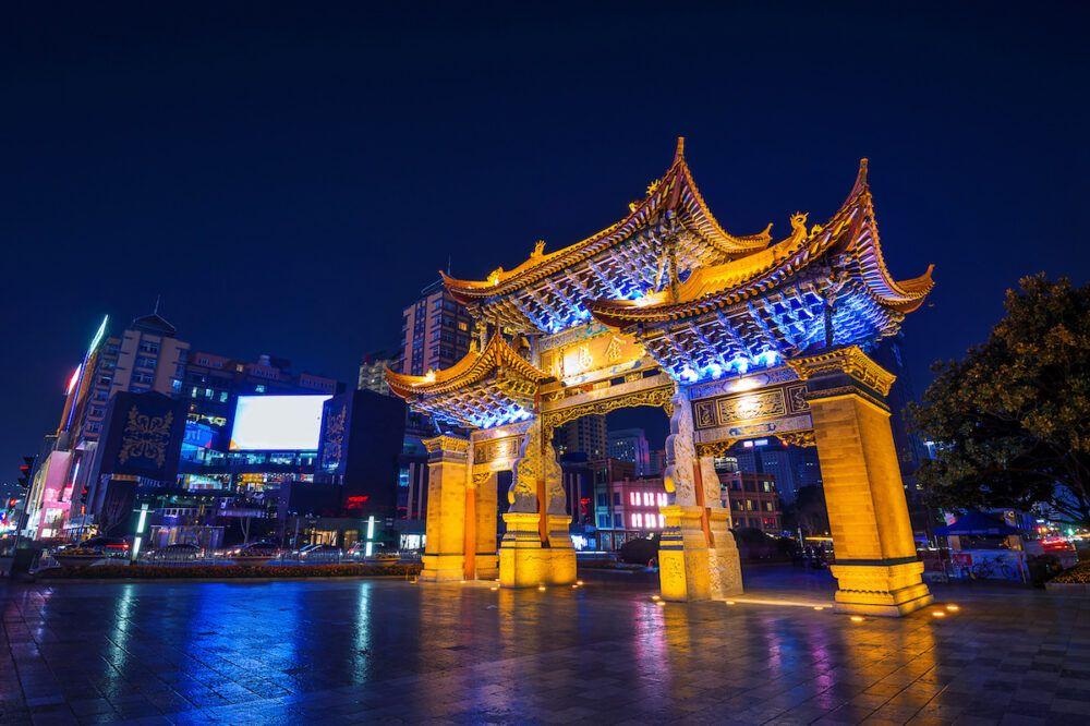 Les incontournables du voyage en Chine