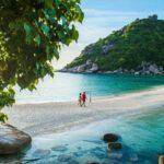 Koh Tao en Thaïlande n'est plus seulement pour les plongeurs