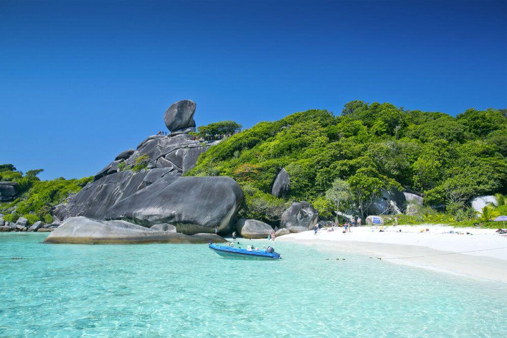 Le meilleur moment pour visiter Phuket, en Thaïlande 7