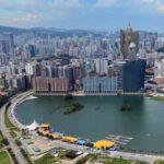 48 heures à Macao : L'itinéraire final
