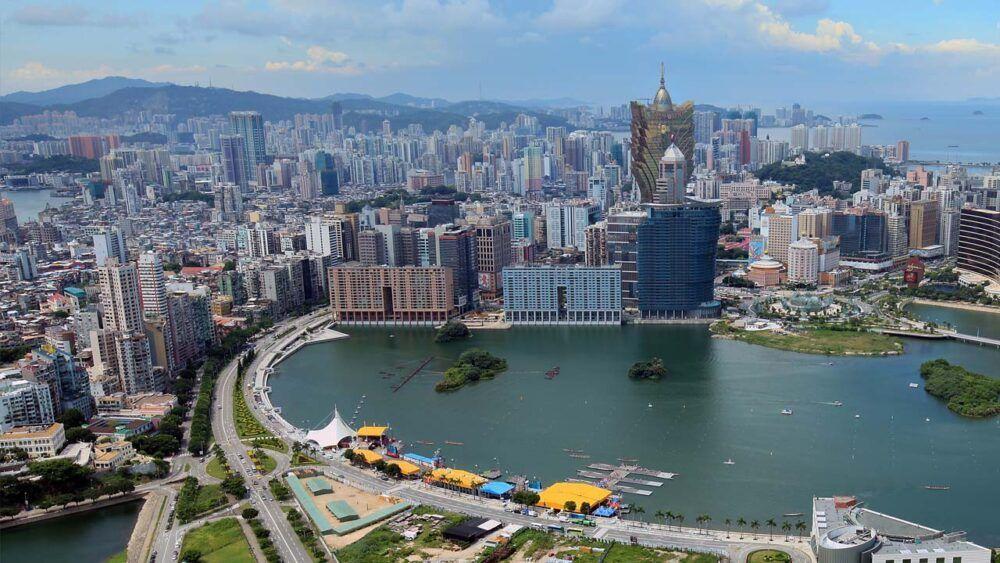 48 heures à Macao : L'itinéraire final 3