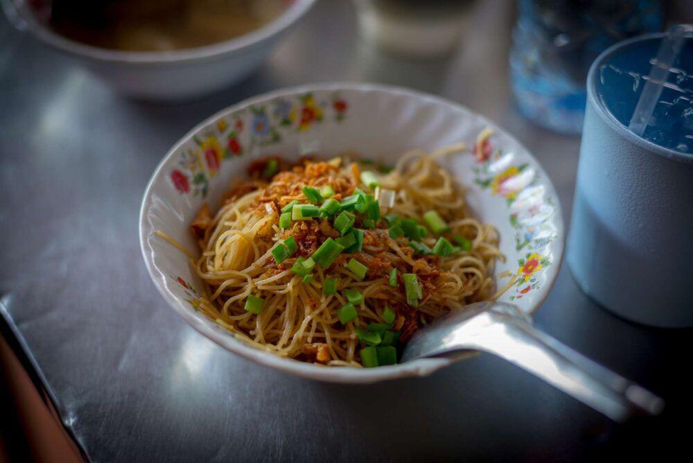 Mee Hun Ba Chang
