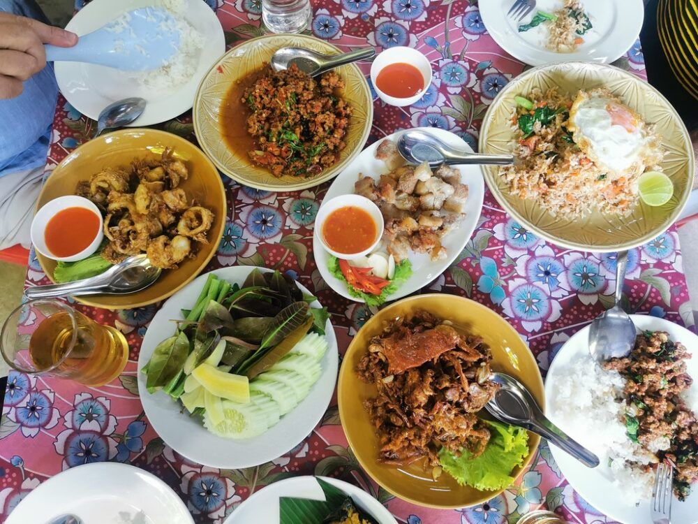 Où manger et boire de Phuket