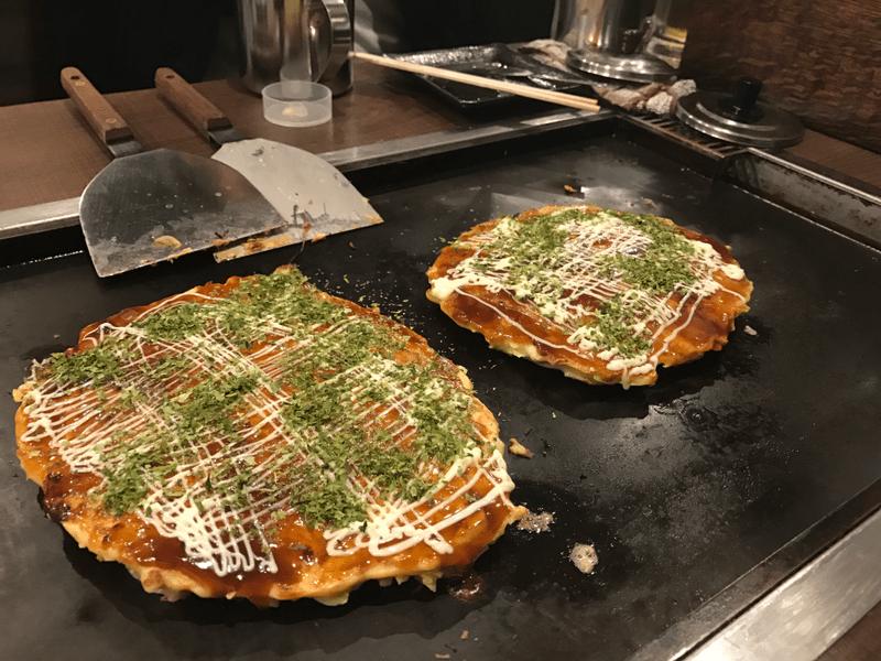 Okonomiyaki Sometaro