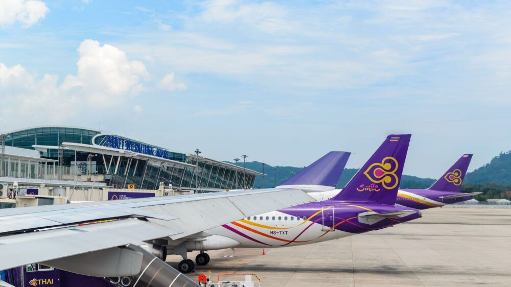 Phuket International Airport Tips and Facts