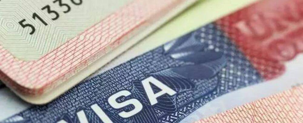 Qu'est-ce qu'un visa ?