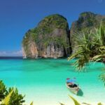 Koh Phi Phi, Thaïlande : Le guide complet