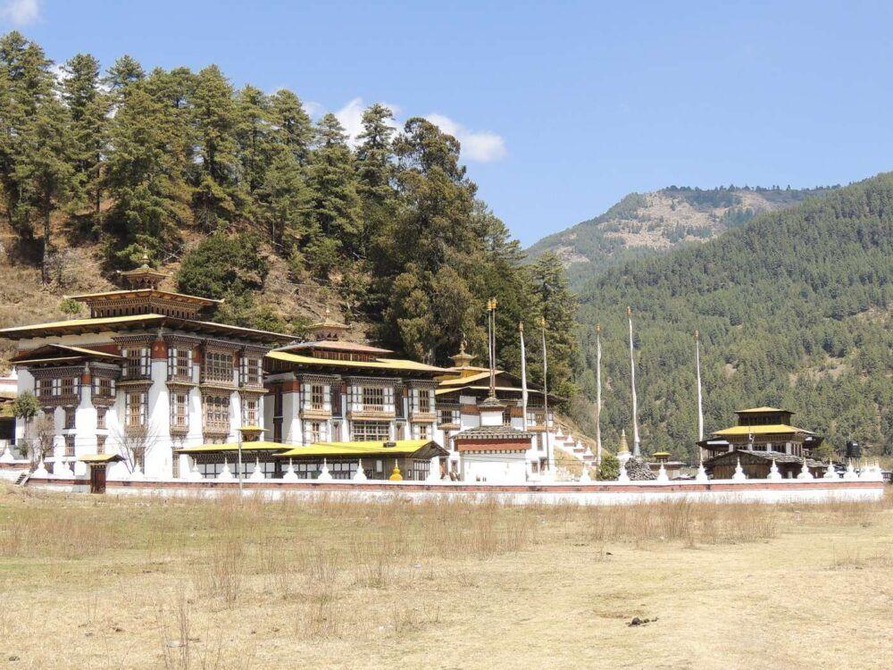 Quelques faits intéressants sur le Bhoutan