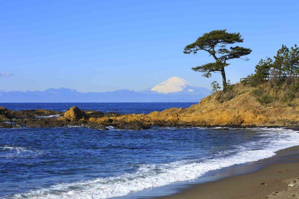 Sun Beach, Oarai, Ibaraki