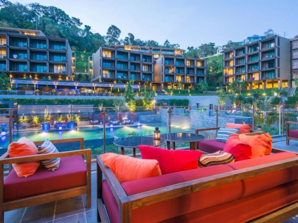 Sunsuri Beach Hotel