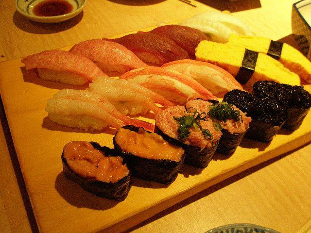 Sushi Aoyagi