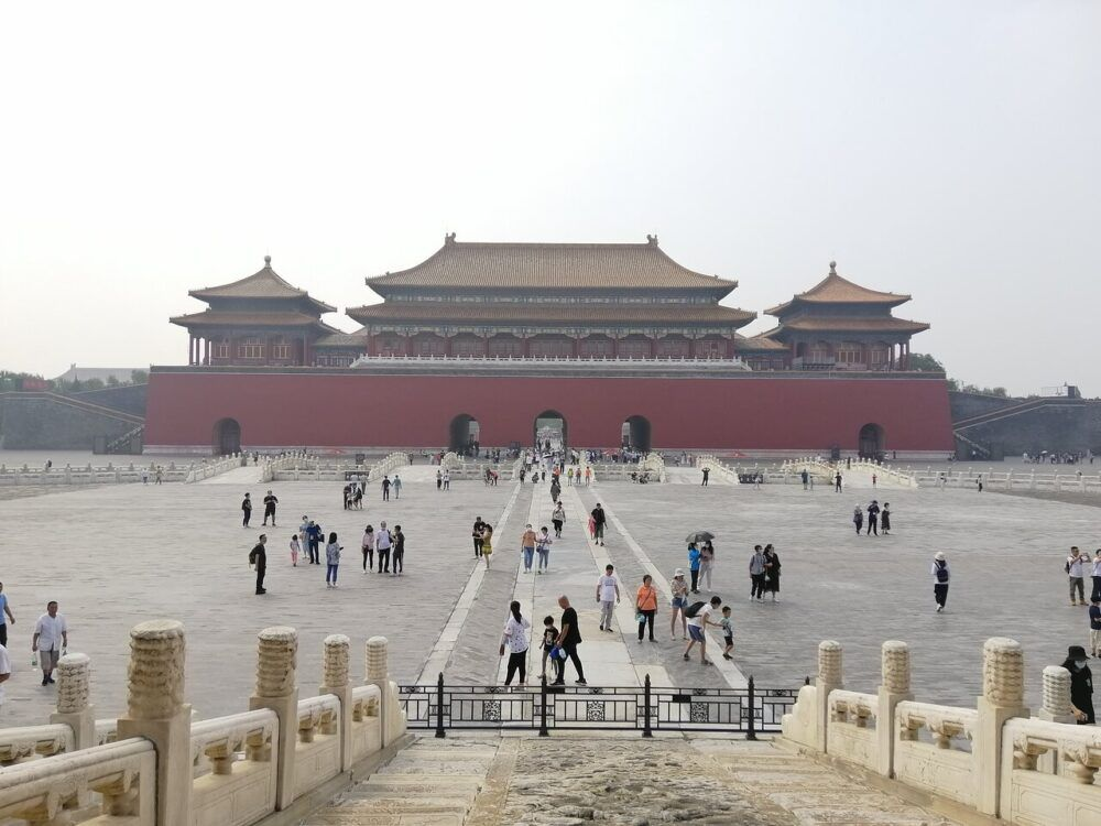 TRB Forbidden City