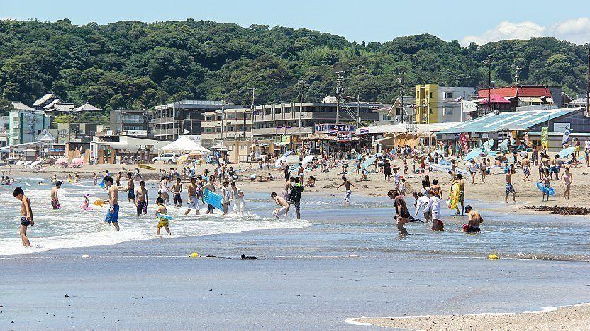 Où passer une journée à la plage près de Tokyo 6