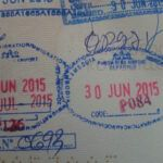 Ai-je besoin d'un visa pour me rendre au Cambodge ?