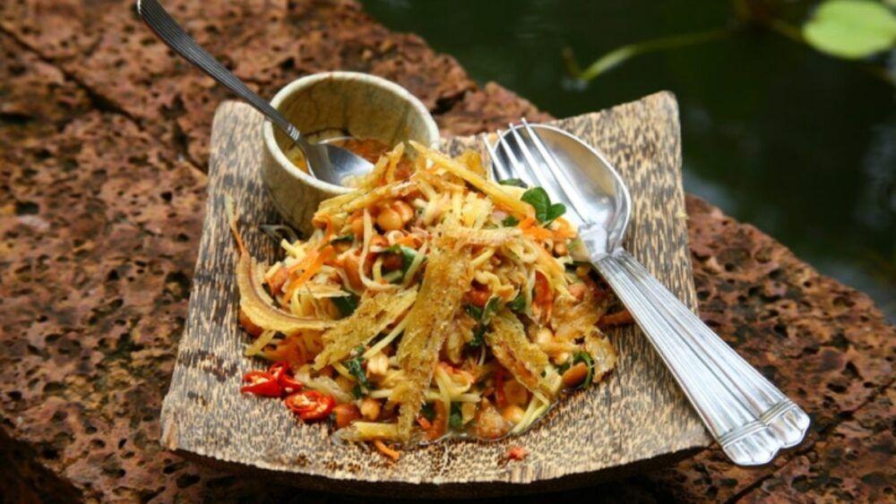 plats cambodgiens