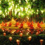 Loi Krathong et Yi Peng sont les festivals les plus magiques de Thaïlande