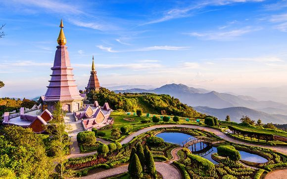 L'itinéraire parfait en deux jours pour 48 heures à Chiang Mai