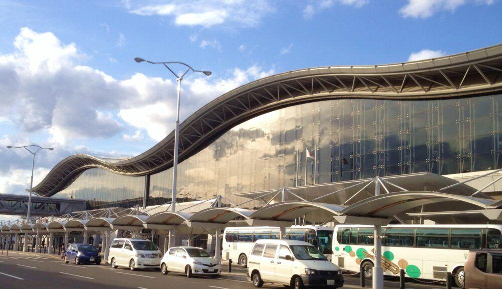 Aéroport international de Sendai (SDJ)