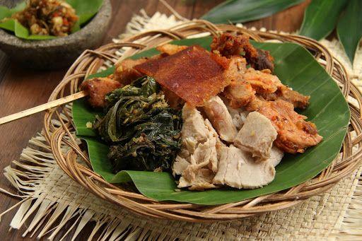 Warung Ibu Oka est une expérience incontournable à Bali 8