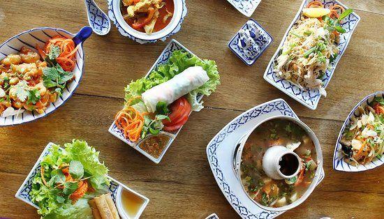 Banh Cuon : Prenez une pause repas légère