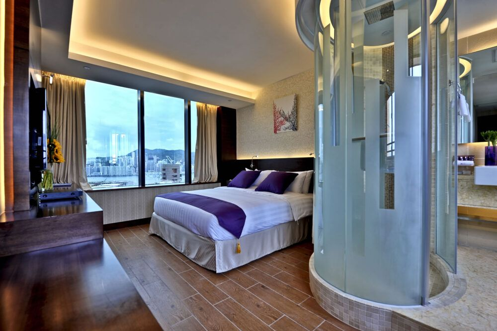 Bauhinia Furnished Suites