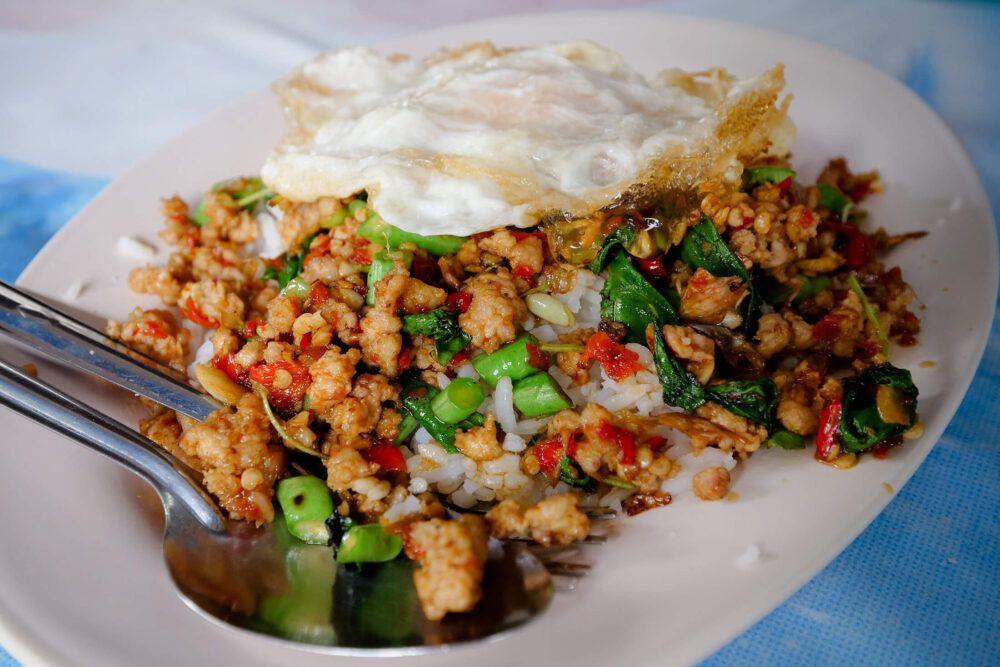 Best Thai Food - Thai Basil