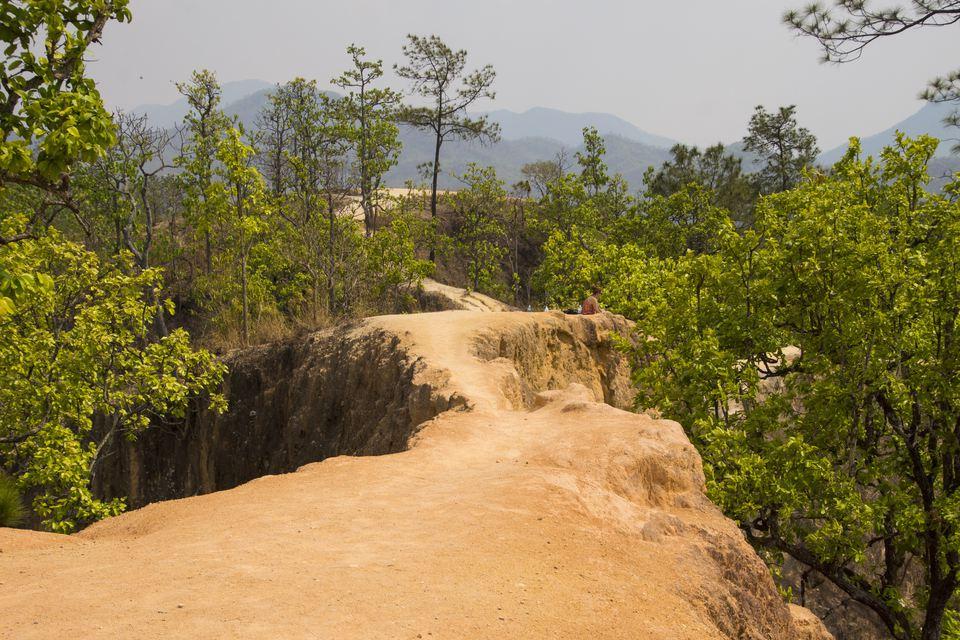 Ce qu'il faut savoir avant de visiter Pai Canyon