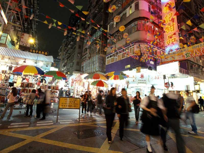 Ce que vous devez savoir sur les achats à Hong Kong 8