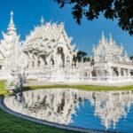 Il y a assez de choses à faire à Chiang Mai pour vous occuper pendant des semaines
