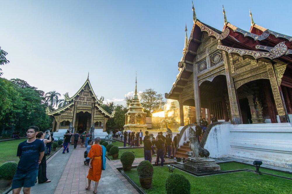 Chiang Mai Conseils pour sortir à Chiang Mai