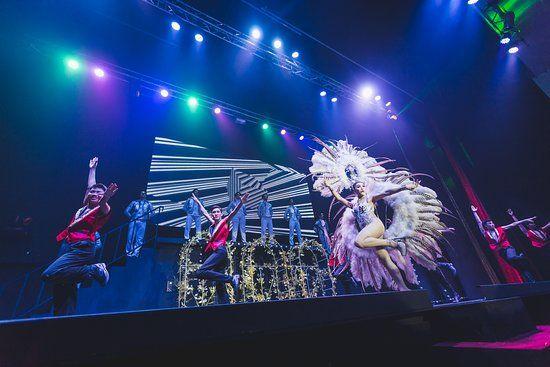 Chiang Mai Musique et spectacles en direct